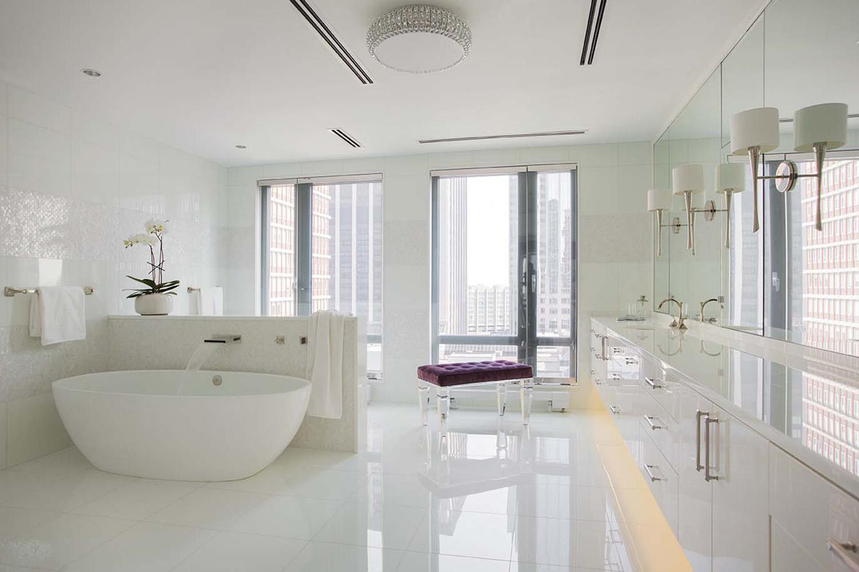 Leslie Fine Interiors – Beautiful interior home design